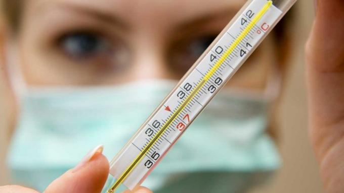 Более 15 тысяч человек заболели ОРВИ за неделю в Алтайском крае