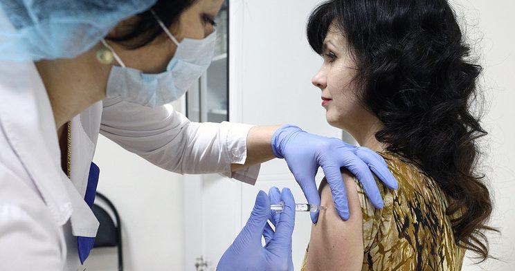 В Новосибирской области пройдет дополнительная вакцинация от кори