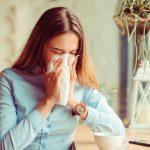 Защититься от гриппа и простуды помогают эффективные методы