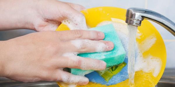 Шесть самых грязных вещей, с которыми мы контактируем ежедневно
