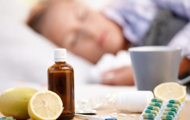 Прививка от гриппа: стоит ли делать укол ребенку рассказал доктор Комаровский