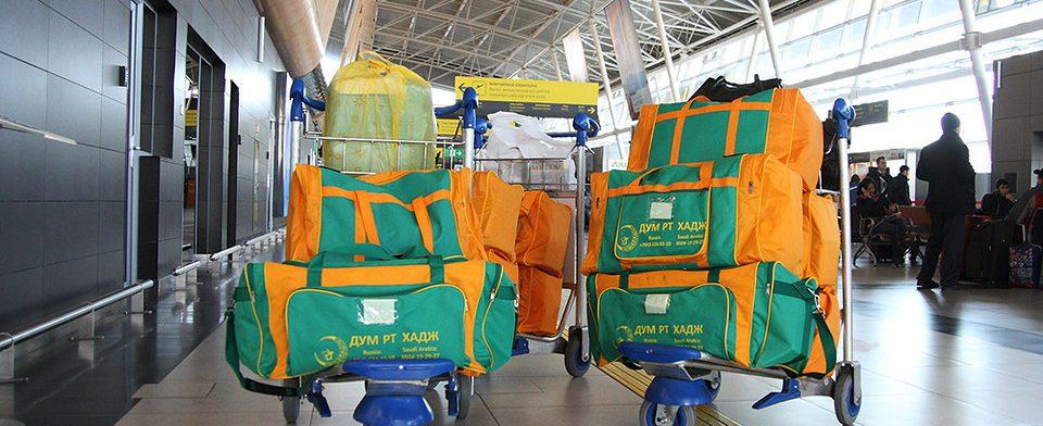 Татарстанских паломников после хаджа возьмут под наблюдение врачи