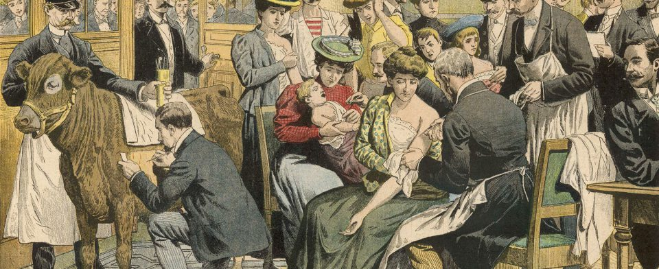 Самые страшные болезни Средневековья, уносившие тысячи жизней