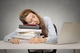 Выяснилась главная опасность недосыпания