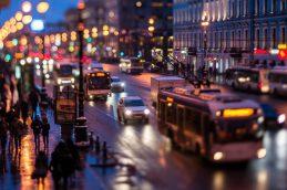 В Санкт-Петербурге запущен первый в России проект мобильной помощи людям с ВИЧ