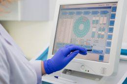 Российский препарат от ВИЧ выйдет на клинические исследования