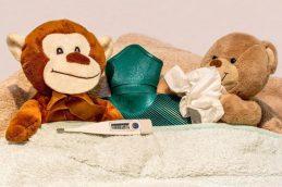 Защищаем ребенка от ОРВИ. Советы педиатра
