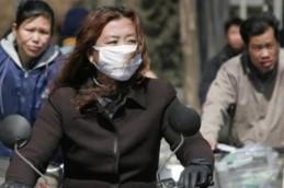 В Китае зафиксирована новая форма птичьего гриппа