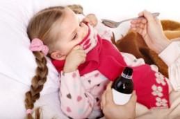 Простуды в младенческом возрасте повышают риск сахарного диабета у детей