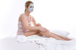 Сыпь на лице, герпес и другие болезни, что приходят с осенними листьями