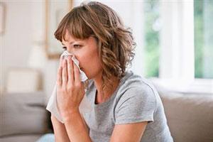 Худышки реже болеют гриппом