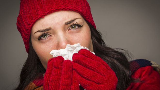 Что такое австралийский грипп и нужно ли его бояться?