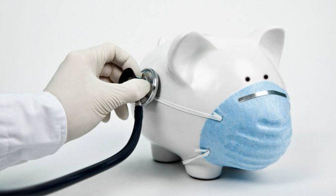В Ульяновской области подтвердилось более 30 случаев «свиного» гриппа А (H1N1)