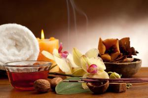 Как ароматерапия может помочь при простуде и гриппе
