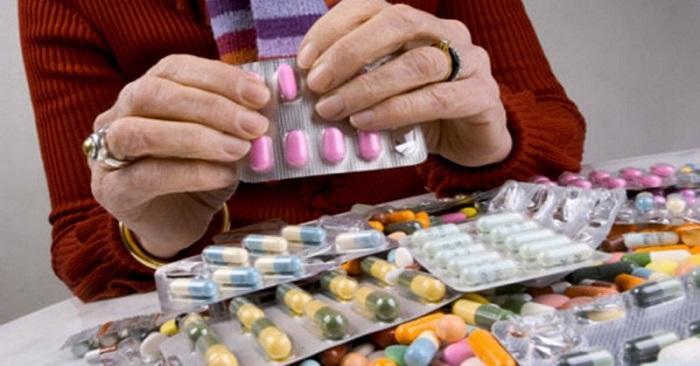 Врачи назвали самые бесполезные, но «распиаренные» лекарства