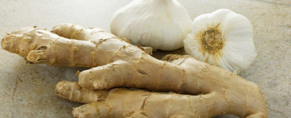 Эти природные антибиотики есть почти на каждой кухне