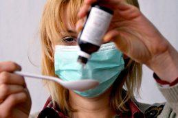 Гены в ответе за заболевание гриппом