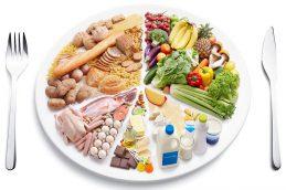 В будущем правильное питание заменит антибиотики