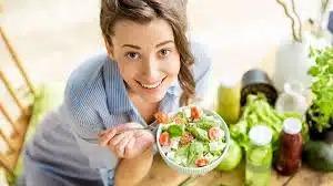 Фрукты и овощи помогут справиться со стрессом, заявляют ученые