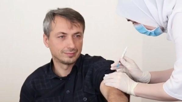 В Чеченской Республике началась противовирусная кампания