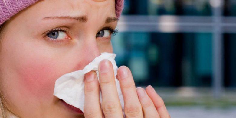 Аллергия на холод: реакция организма, которая возникает в результате воздействия холода