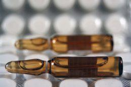 Минздрав завершил закупку препаратов против СПИДа