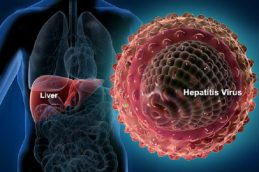 В США втрое увеличилось число случаев заражения гепатитом С, особенно среди молодых