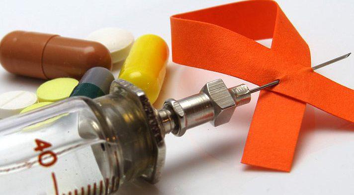 Лекарство от СПИДа помогает при гепатите