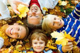 Осень — время позаботиться о себе и близких