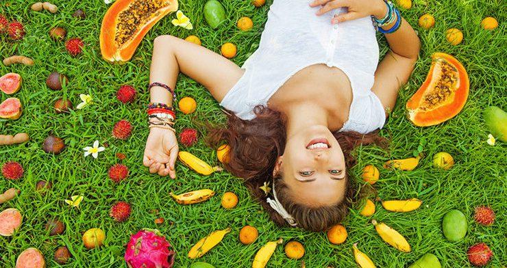 Готовь иммунитет летом: 9 полезных действий для профилактики ОРВИ