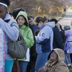 В распространении гриппа большую роль играют маленькие города