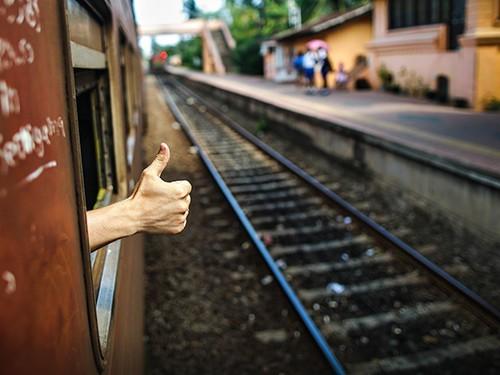 Пассажиры поездов смогут сдать тест на ВИЧ-инфекцию прямо в пути