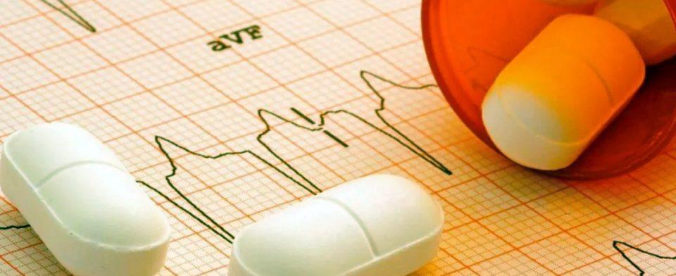 Статины могут снижать риск смерти от коронавируса