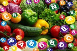 Эти витамины необходимы для здоровья