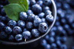 Эти ягоды помогут сохранить здоровье легких