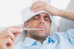 Сколько севастопольцев пролечились в инфекционке?