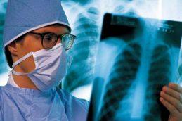Туберкулез по-прежнему опасен. Почему стоит обходить стороной чихающих