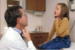Обычный кашель или коклюш? Учимся распознавать симптомы