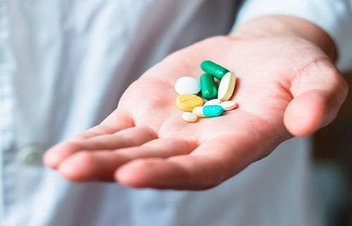 Как питаться во время и после приема антибиотиков?