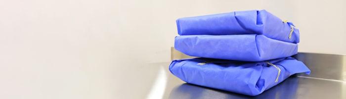 Ивановский «Эвтекс» получил займ ФРП на производство стерильных салфеток