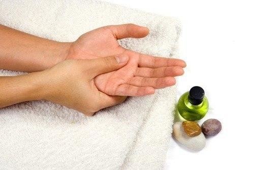 Народные средства против онемения рук