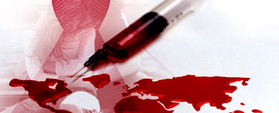 Россияне генетически устойчивы к СПИДу