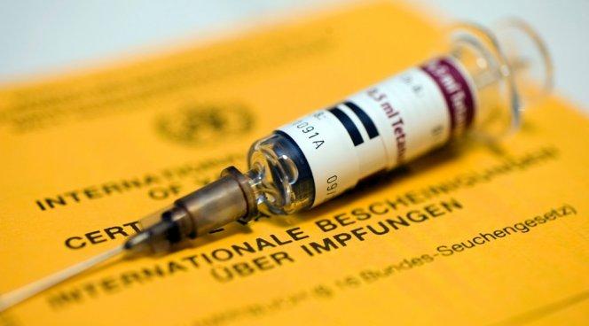 Министерство здравоохранения Израиля призвало гомосексуалистов срочно привиться от гепатита А