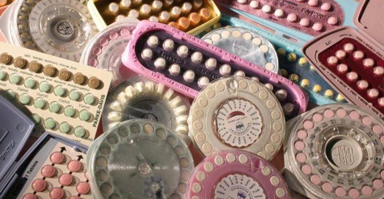 Восприимчивость к заражению ВИЧ увеличивает гормональные контрацептивы