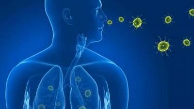 Заболеть пневмонией более других рискуют эти люди