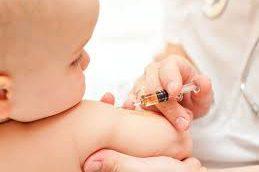 Роспотребнадзор получит доступ к данным о вакцинации детей