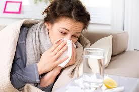 Долой простуду