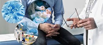 Эксперт: мужчинам следует сдавать анализы на венерические заболевания, даже если нет симптомов