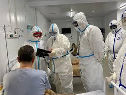 Мужчины на 30% чаще рискуют умереть от коронавируса