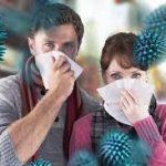 Препараты при острых респираторных вирусных инфекциях